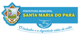 Prefeitura Municipal de Santa Maria do Pará | Gestão 2021-2024